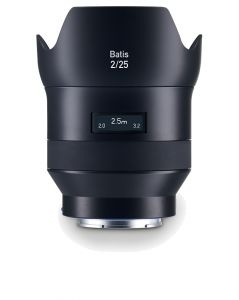 Объектив Carl Zeiss Batis 2/25 E для Sony E-Mount