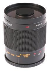 Samyang 500/8 MC IF Mirror (Canon)