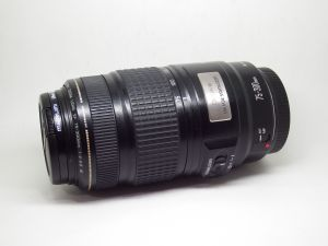 Объектив Canon EF 75-300 mm f/ 4-5.6 IS USM (Б/У)