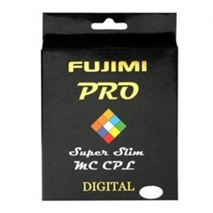 Светофильтр Fujimi Super Slim MC Circular-PL 72mm